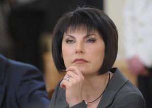Миткова Татьяна Ростиславовна — журналист в самом лучшем смысле этого слова