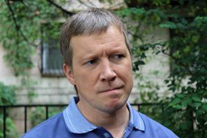 Биографические факты о Алексее Кравченко
