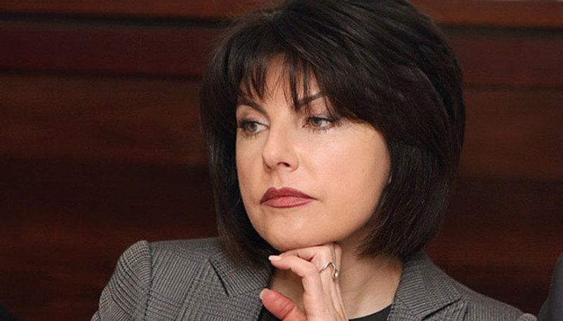 Журналист Миткова Татьяна Ростиславовна