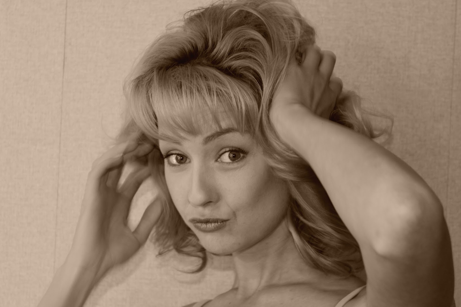 Анна Арефьева: биография, личная жизнь, фильмы, роли и фото актрисы