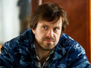 Сергей Викторович Перегудов