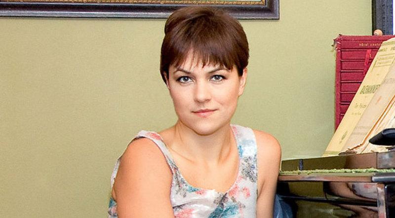 Дарья Хмельницкая биография
