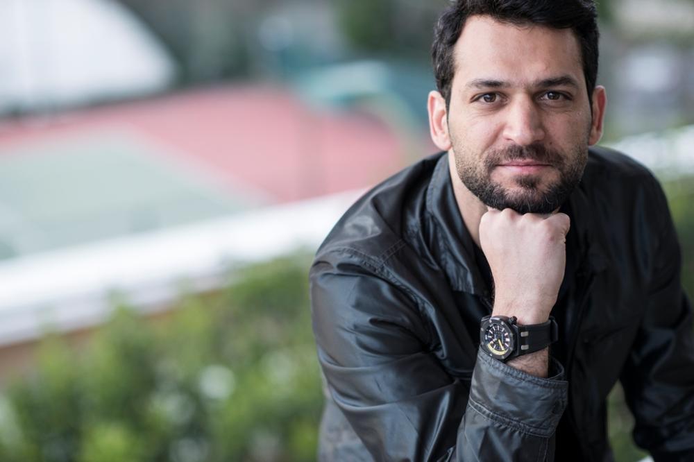 Фильмы с участием турецкого актера мурата йылдырыма 8